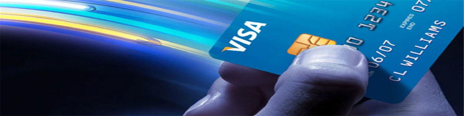 قارئ بطاقة RFID