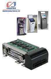 ISO14443 RFID يجهّز بطاقة قارئ مع RS232 قارن, مغنطيسيّ شريط بطاقة قارئ
