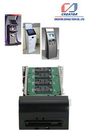 قارئ البطاقة الذكية المزودة بمحركات EMV