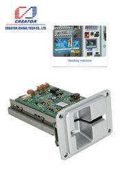 إدراج دليل القارئ Dip البطاقة مع بطاقة مزلاج الدالة، قارئ البطاقة الذكية IC